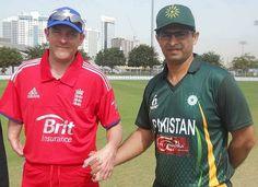 2nd International Disability Cricket Series b/w Pakistan & England (2nd T-20 Match)