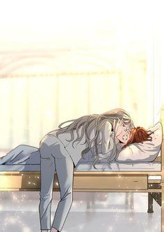 Manhwa, Anime Couples Manga, Cute Anime Couples, Anime Character Drawing, Character Art, Manga Art, Anime Art, The Big Theory, Otaku