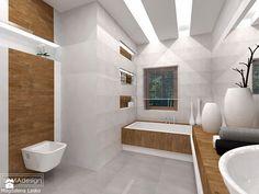 Znalezione obrazy dla zapytania łazienka drewno
