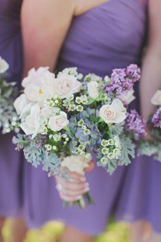 Lovely purple hues | Austin Wedding at Antebellum Oaks Venue from Forever Photography Studio  Read more - http://www.stylemepretty.com/texas-weddings/2013/09/03/austin-wedding-at-antebellum-oaks-venue-from-forever-photography/
