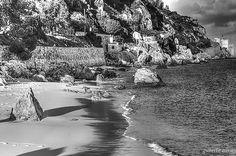Tons&Matizes: Praia de maré