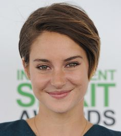 Shailene Woodley's All-Natural Beauty Routine | Dailymakeover