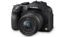 Worth looking at if you want DSLR-type features in a smaller, more portable camera.  http://www.techradar.com/reviews/cameras-and-camcorders/cameras/digital-slrs-hybrids/panasonic-g6-1146084/review