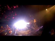 Yoshiki Classical - Rosa live in Paris:#Vocals by Katie Fitzgerald