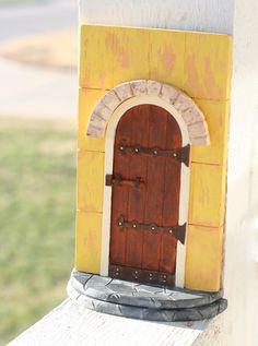 Fairy Door II |