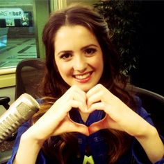 Dis411 Listen For Laura Marano On Radio Disney June 21, 2013