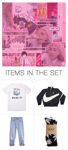 """""""► BOTBTSB : Round One ◄"""" by potatomaster-koon ❤ liked on Polyvore featuring art and botbtsb"""