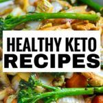 This post may contain affiliate links. Please read my disclosure for more information.Keto is a big hit these days. It has to be since it's helping so many people lose weight that had previously so hard to lose. And most of us want to lose some weight every now and …