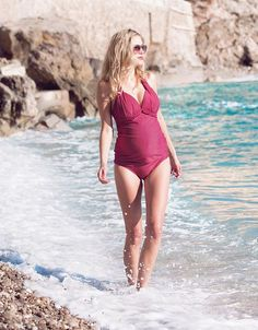 Looking for stylish maternity swimwear? Our range includes maternity tankinis and stylish maternity one piece swimsuits. Maternity Workout Clothes, Maternity Activewear, Yoga Workout Clothes, Stylish Maternity, Maternity Wear, Maternity Fashion, Maternity Style, Maternity One Piece Swimsuit, Maternity Tankini