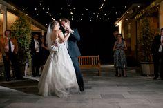 Bridal Waltz at Gunners Barracks