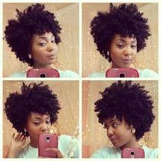 Deva Haircut On Natural Hair - Yahoo Image Search Results