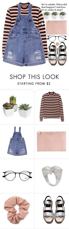 """i will never stop supporting you. i will never give up on you. ❤️"" by exco ❤ liked on Polyvore featuring Grey's Anatomy, Pier 1 Imports, Shrimps, Givenchy, Ray-Ban, Forever 21, clean, organized, yoins and yoinscollection"
