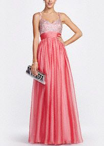 105 Best PROM!! images | Strapless dress formal, Beautiful