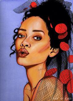 Art by Ojo Agi.