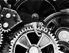Os Tempos Modernos (1936) | Charles Chaplin