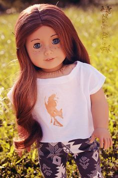 american girl doll photo shoots summer' - Google Search