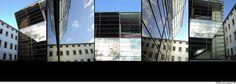 CCCB Centre de Cultura Contemporània de Barcelona (Albert Viaplana i Veà) - © fabiosigns