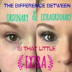 Take your lashes from ordinary to extraordinary with our 3D Fiber Lash Mascara!!!  https://www.youniqueproducts.com/RachelCrocker/party/1950301/view