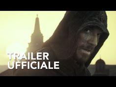 Assassin's Creed Film   Trailer Ufficiale Italiano #1 [HD]