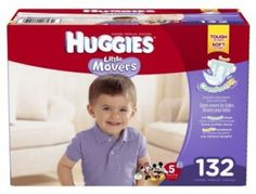 Use code WOWHUGGIES at http://ooh.li/b556961 to get $12 off your next diapers order!