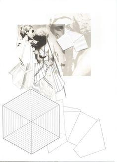 Fashion Sketchbook - fashion design development; fashion portfolio // Tascha Elliott