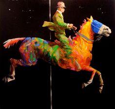 Night Ride Home - Wild Youth by Aaron Kinnane