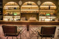 Το Clumsies της Πραξιτέλους κατέλαβε τη θέση 22 στη λίστα με τα 50 καλύτερα μπαρ του κόσμου