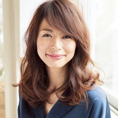 アラフォー的美女髪図鑑|ビューティー|Marisol ONLINE|女っぷり上々!40代をもっとキレイに。