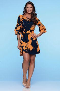 a7b140b12 Compre no Atacado Roupas Femininas Mary Anthony, a moda de roupas para  mulheres lindas e