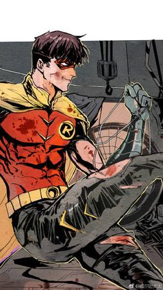 55 Best Jason Todd (Robin) images in 2018 | Red Hood, Jason todd