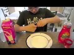 Milk + Soap = Magic (HD Version)