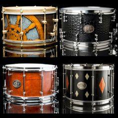 Nice snares.