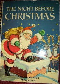 One of my very favorite Christmas books!