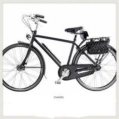 rec & rewind: Bicis vintage