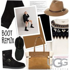 Women's Boots Outfits For 2017 (25)