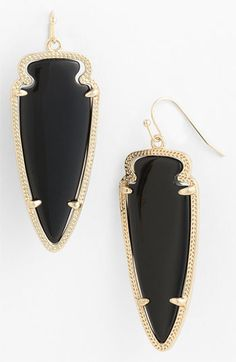 Kendra Scott 'Skylar Spear' Statement Earrings | Nordstrom  - In ALL the colors please