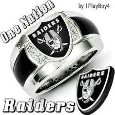 Raid r Raiders Ring