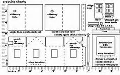 Simple Doll House Plans together with Templates furthermore Building Plans For 10x14 Shed also Putz Glitter House Plans furthermore Queen Anne Victorian Interior Design. on dollhouse plans
