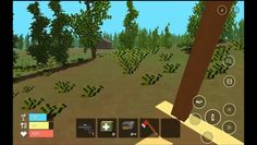 Action Pixel Survival Day APK Game [Cracked]