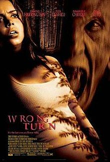 hollywood movie wrong turn 5 dailymotion