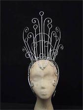 Samba Carnival Showgirl Headdress Frame fancy