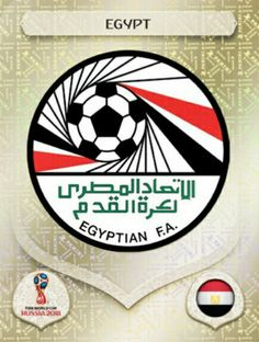 Egypt crest card for the 2018 World Cup Finals. World Cup Russia 2018, World Cup 2018, Fifa World Cup, America Album, Mens World Cup, Word Cup, Fifa Football, Jersey Atletico Madrid, America's Cup