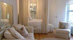 Small studio apartment decor