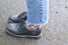 Fishnet Socks   Dolly Daydream  http://amyleehaynes.blogspot.co.uk