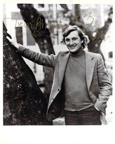 Pinnock, Trevor - Signed Photo