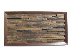 Ručně vyráběný obraz vyskládaný kousek po kousku ze dřeva vysloužilých lodí Dálného východu vsazený do kvalitního dřevěného rámu. SHW 6277, rozměr 640 x 340 mm Texture, Wood, Crafts, Surface Finish, Manualidades, Woodwind Instrument, Timber Wood, Trees, Handmade Crafts