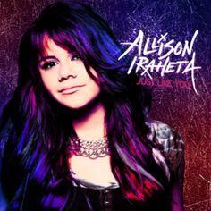 <3 Allison Iraheta^^