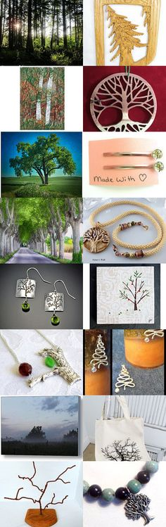 The Great Outdoors by Lauren Yoder on Etsy--Pinned with TreasuryPin.com