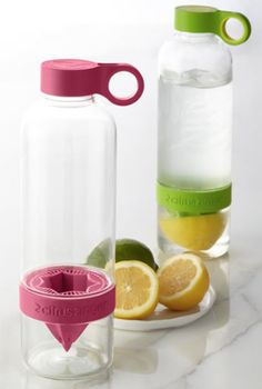 citrus zinger water bottle  http://rstyle.me/~38uOs