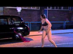 Miranda Hart - watch it and laugh!